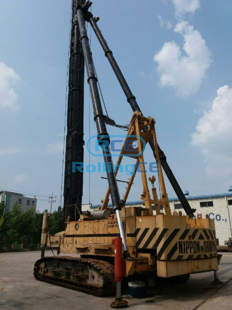 Others 기타장비 Others NIPPON  SHARYO DH608-120M