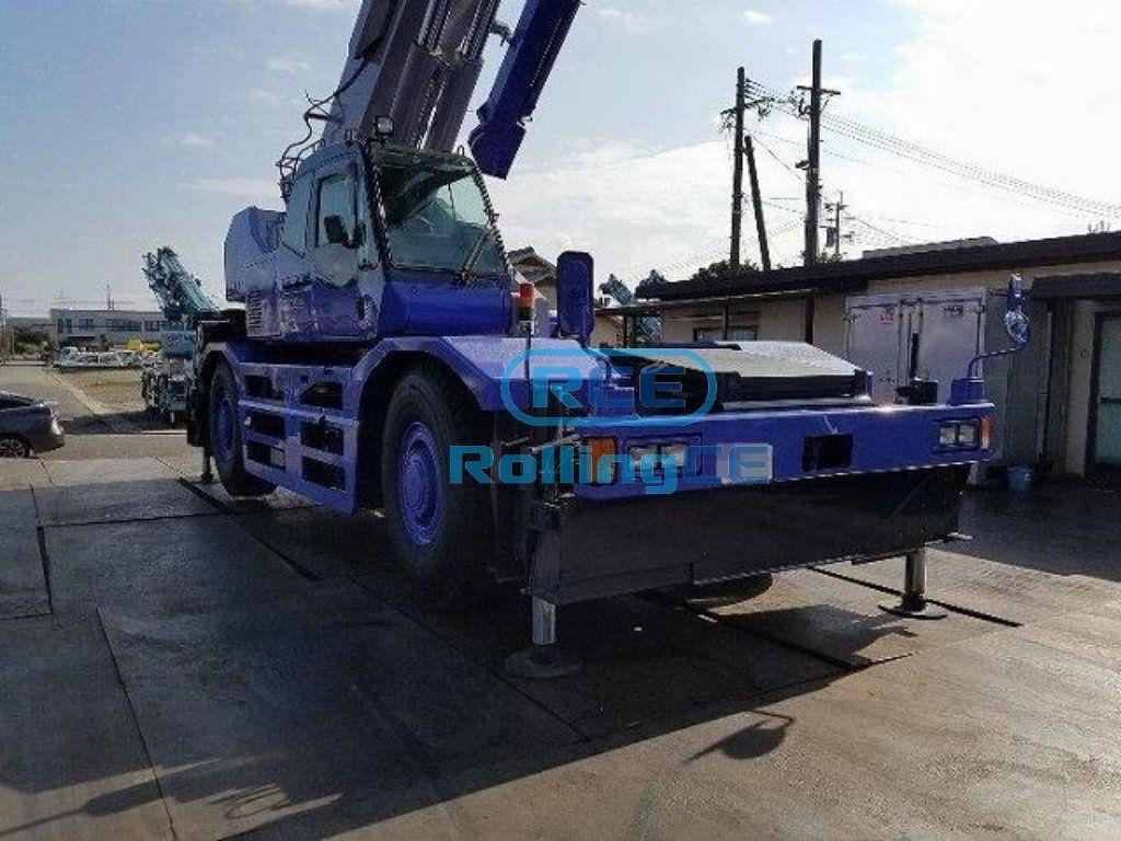 Cranes 크레인 Cần cẩu TADANO GR500N-1