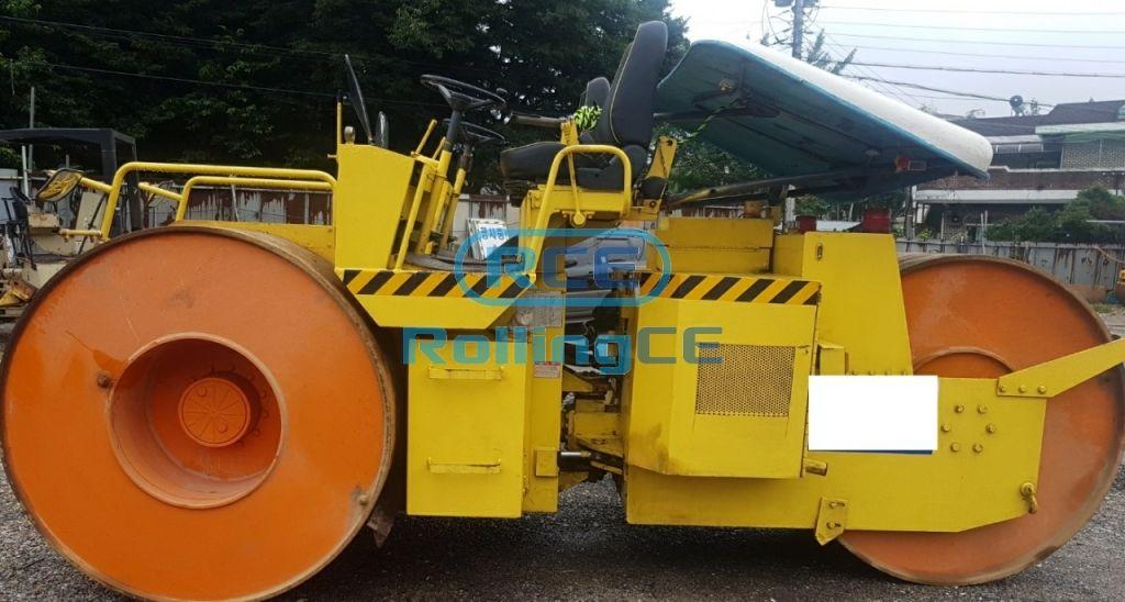 Road Construction Equipments 도로장비 Thiết bị thi công đường KOMATSU JM120