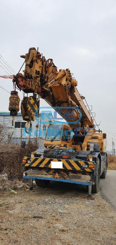 Cranes 크레인 Cần cẩu KOMATSU LW500-1