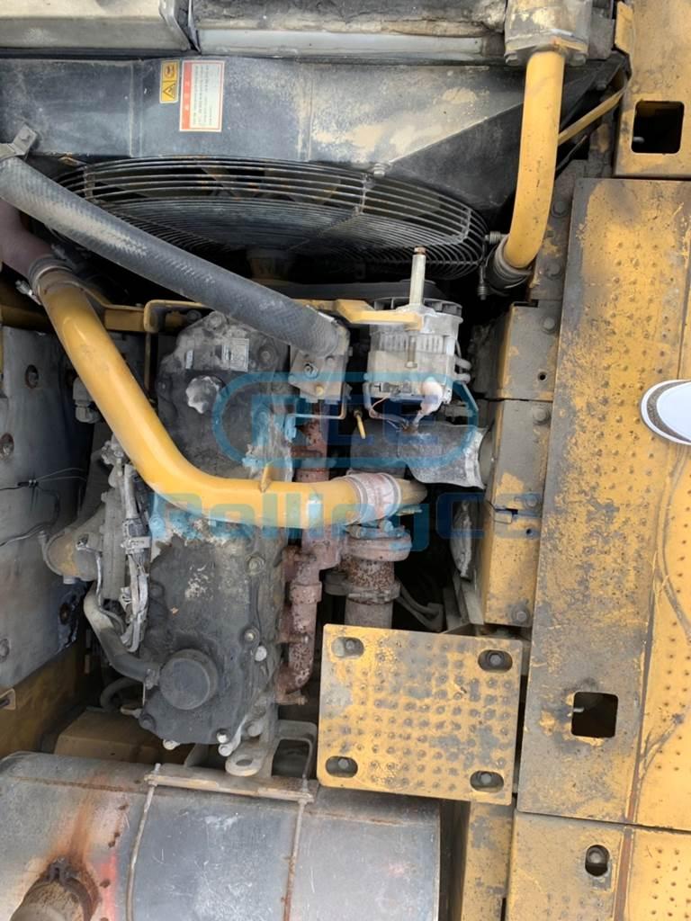 Crawler Excavators 무한 궤도식 굴삭기 Máy xúc bánh xích CATERPILLAR CAT325D images