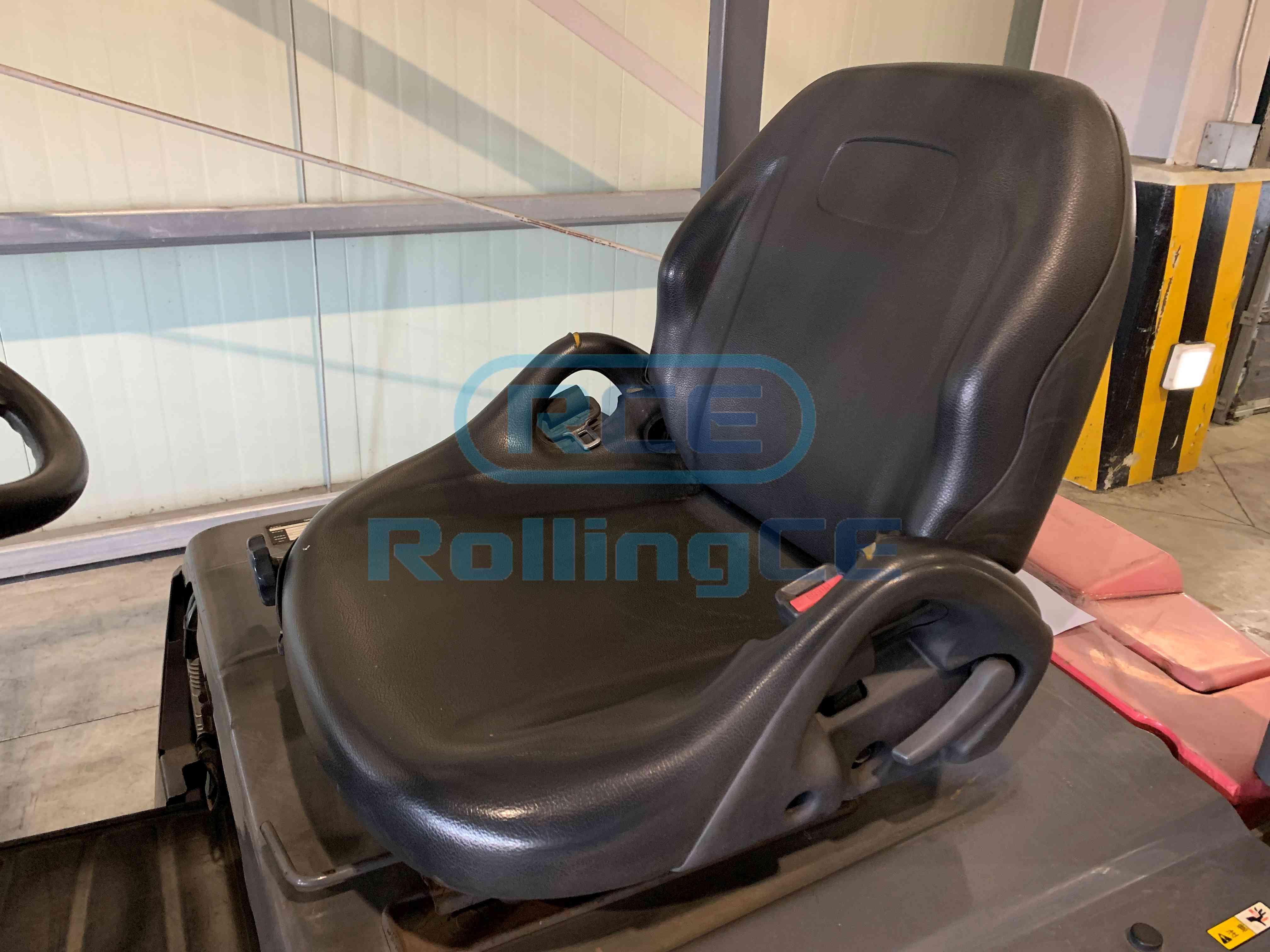 Fork Lift 지게차 Xe nâng NICHIYU FB20PN-75-400 images
