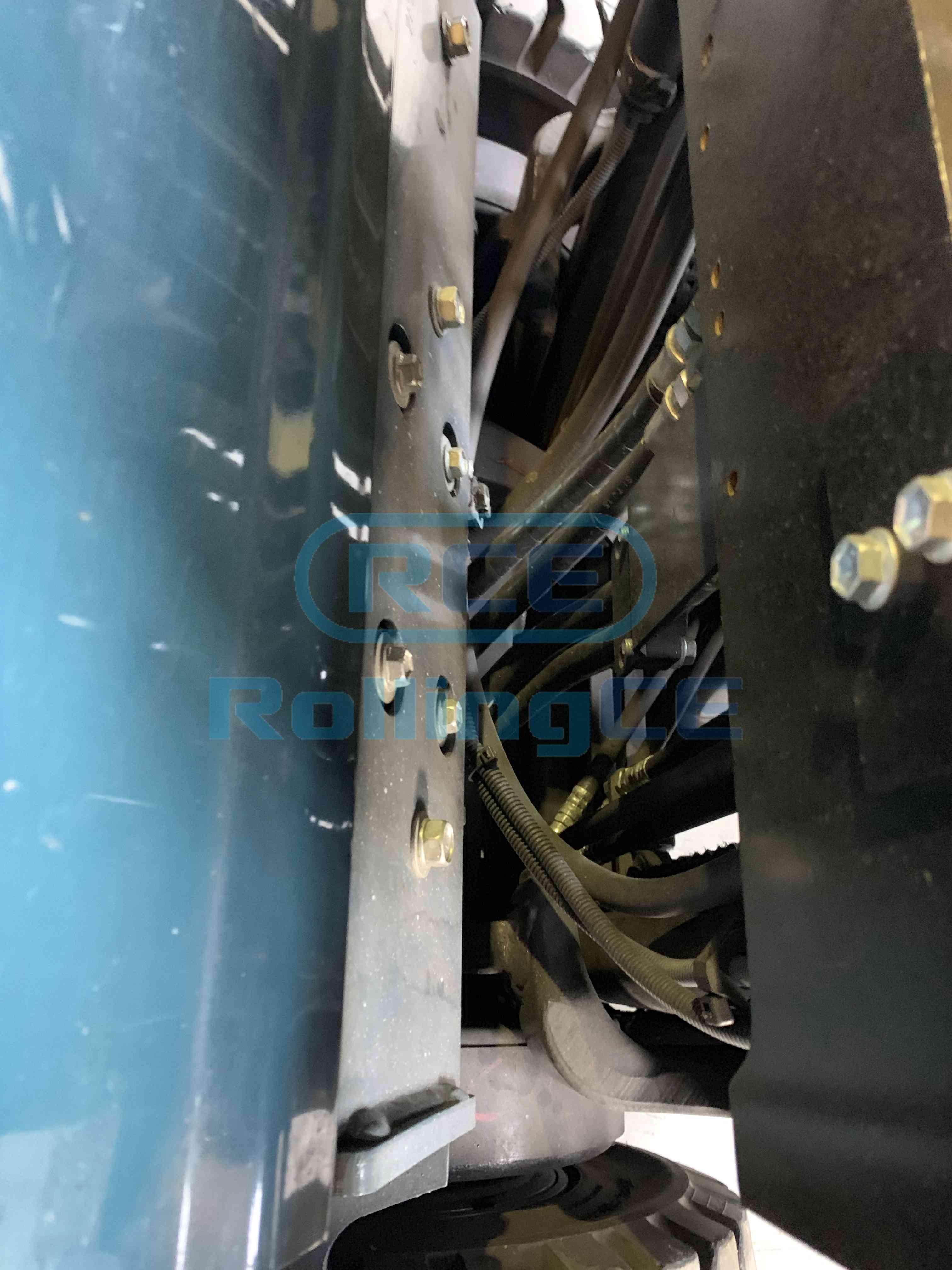 Fork Lift 지게차 Xe nâng TOYOTA 7FB20 images