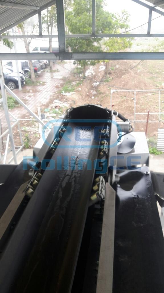 Cranes 크레인 Cần cẩu PUTZMEISTER TB130 images