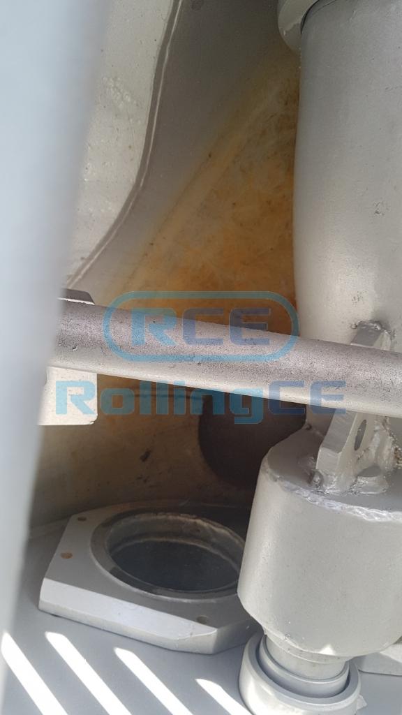 Concrete Pumps 콘크리트 펌프카 Xe bơm bê tông KCP KCP68 images