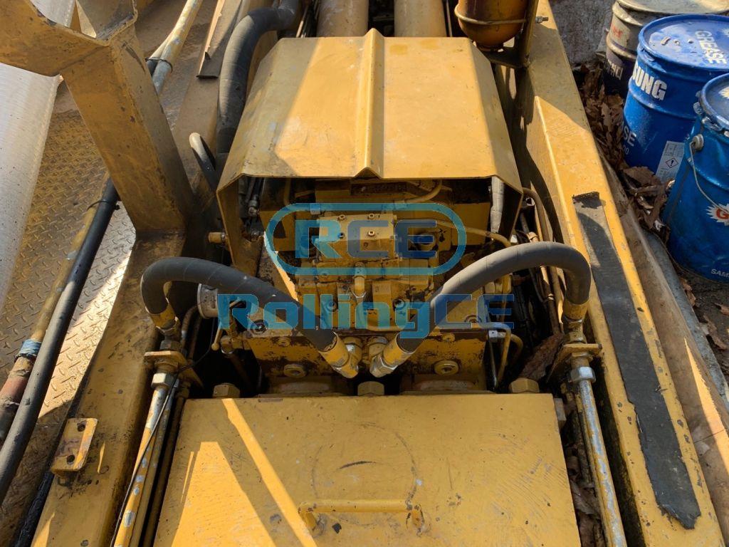 Concrete Pumps 콘크리트 펌프카 Xe bơm bê tông KCP KCP42RX170 images