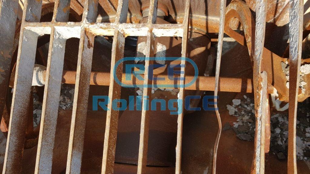Concrete Pumps 콘크리트 펌프카 Xe bơm bê tông PUTZMEISTER MOLI BSF 2109 HPD images
