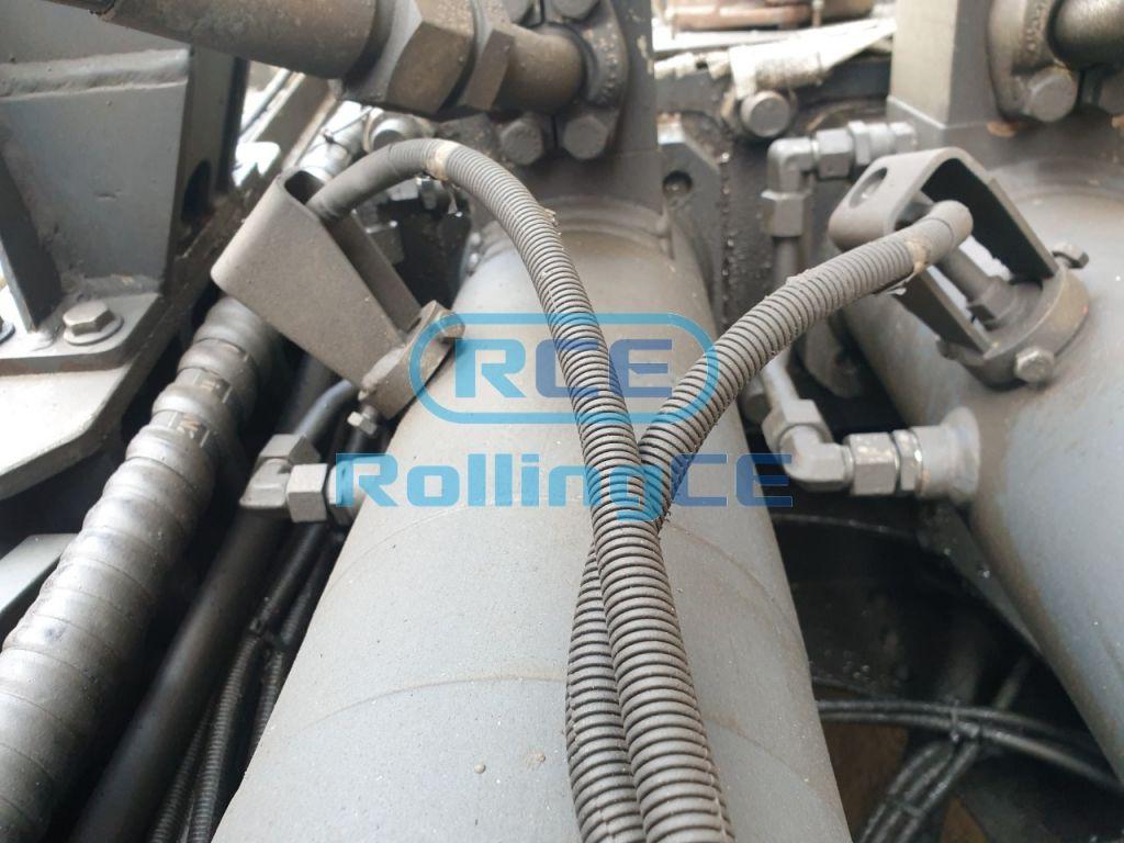 Concrete Pumps 콘크리트 펌프카 Xe bơm bê tông PUTZMEISTER BSF M44-16H images