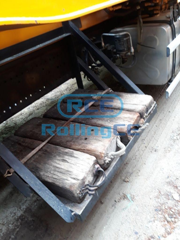 Concrete Pumps 콘크리트 펌프카 Xe bơm bê tông EVERDIGM 43CX images