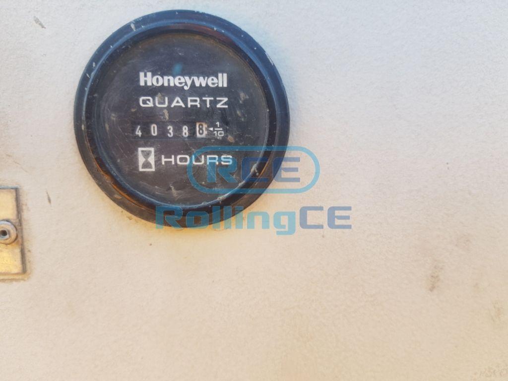 Concrete Pumps 콘크리트 펌프카 Xe bơm bê tông EVERDIGM ELP15000HP images