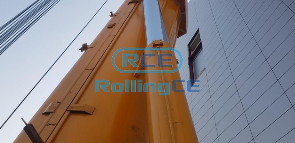 Cranes 크레인 Cần cẩu LIEBHERR LTM1500 images