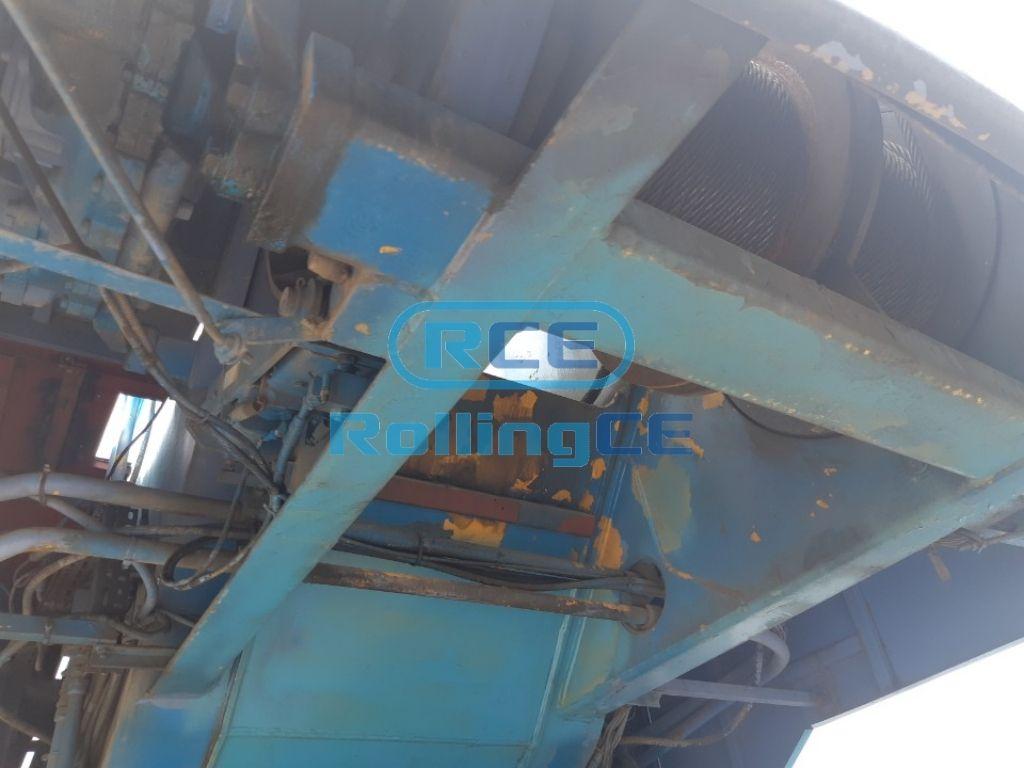 Cranes 크레인 Cần cẩu KOBELCO RK450 images