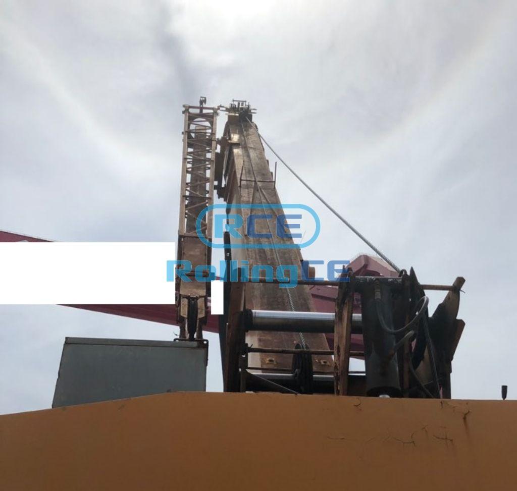 Cranes 크레인 Cần cẩu SAMSUNG SC50 images