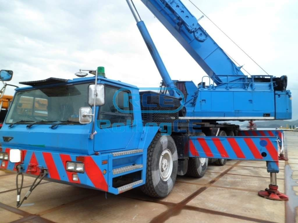 Cranes 크레인 Cần cẩu SUMITOMO SA1100
