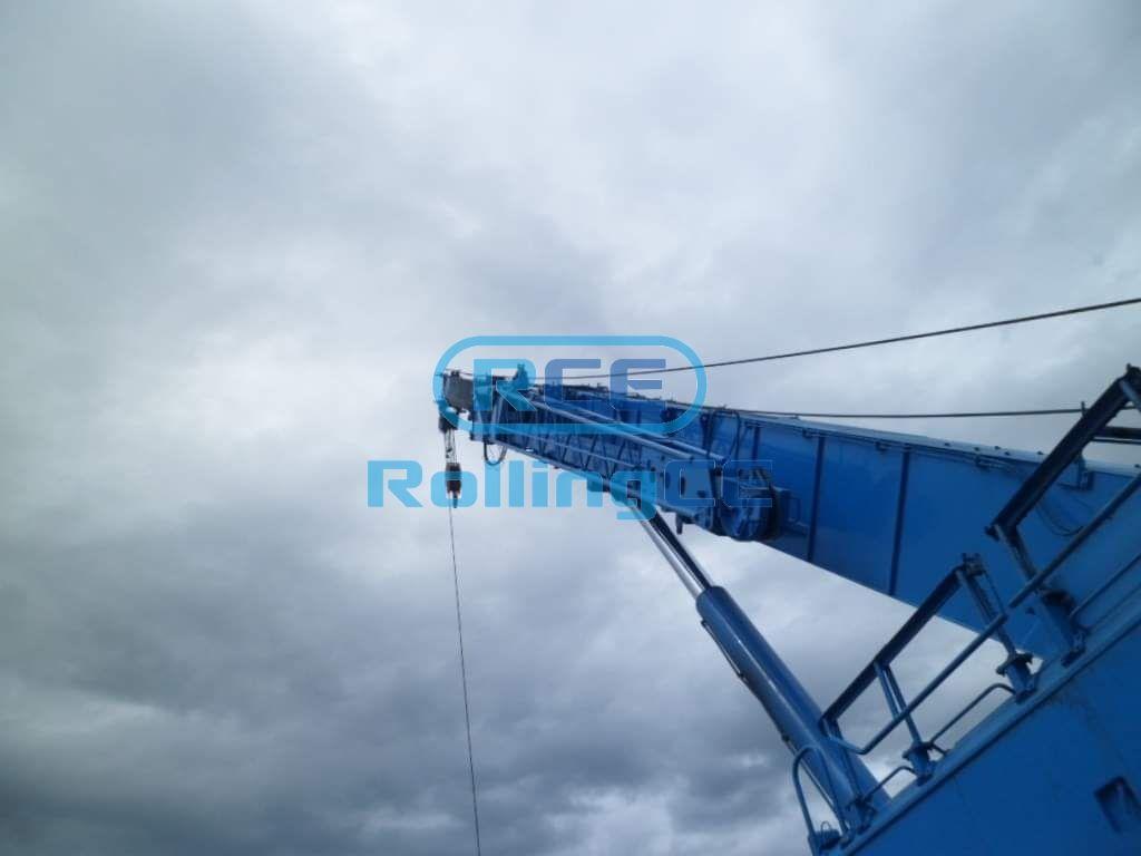 Cranes 크레인 Cần cẩu SUMITOMO SA1100 images