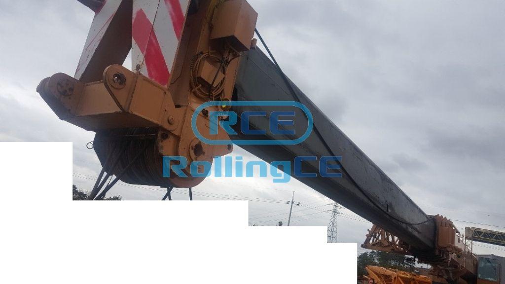 Cranes 크레인 Cần cẩu LIEBHERR LTM1225 images