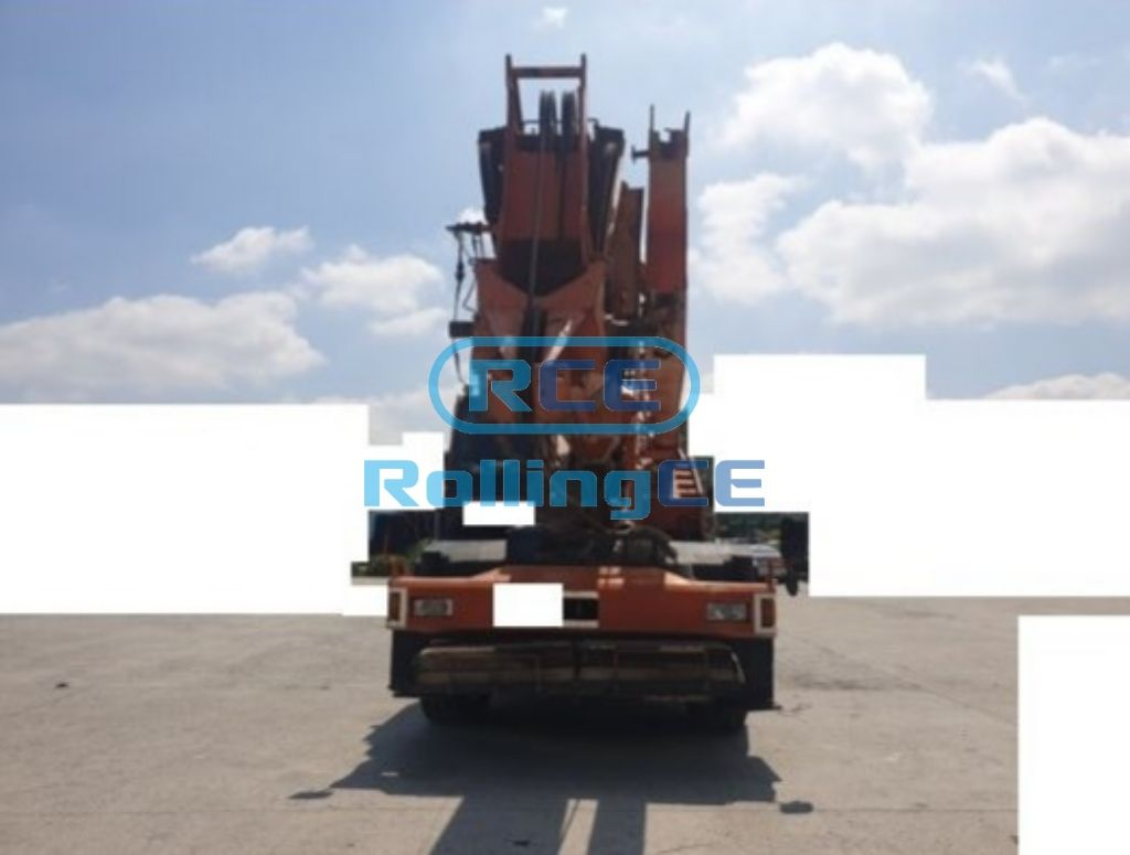 Cranes 크레인 Cần cẩu KOBELCO RK450