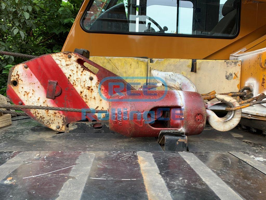 Cranes 크레인 Cần cẩu KATO SR-250R images