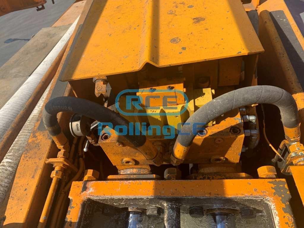 Concrete Pumps 콘크리트 펌프카 Xe bơm bê tông KCP KCP50ZX170 images