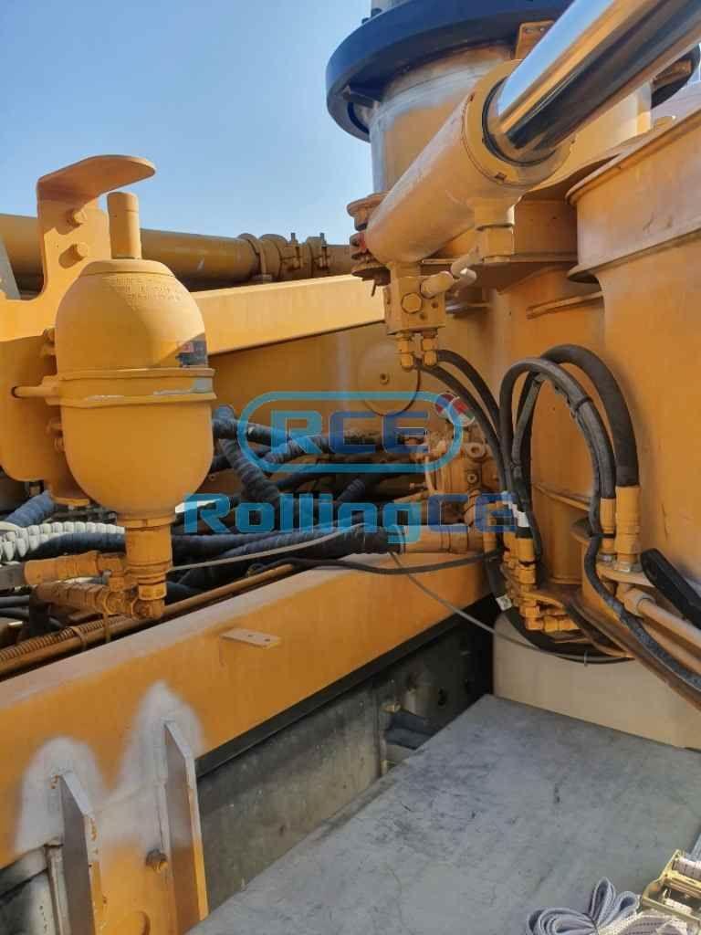 Concrete Pumps 콘크리트 펌프카 Xe bơm bê tông EVERDIGM ECP42CX images