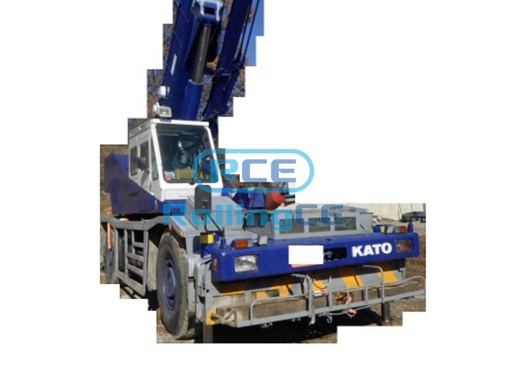 Cranes 크레인 Cần cẩu KATO SS500S