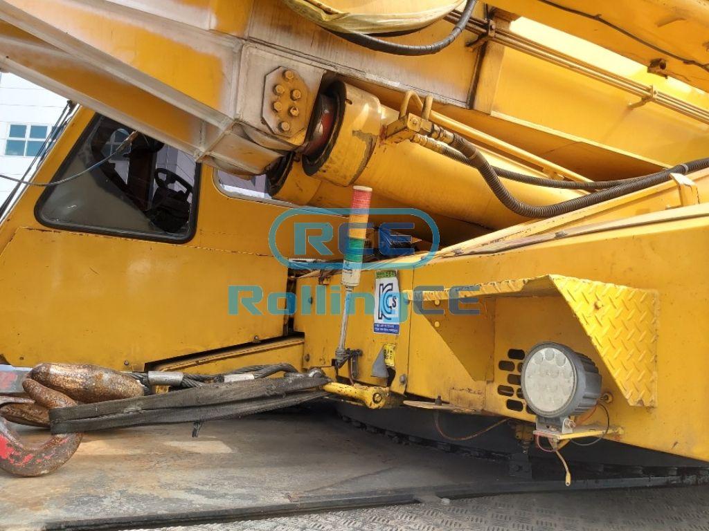 Cranes 크레인 Cần cẩu TADANO TR500M-1 images