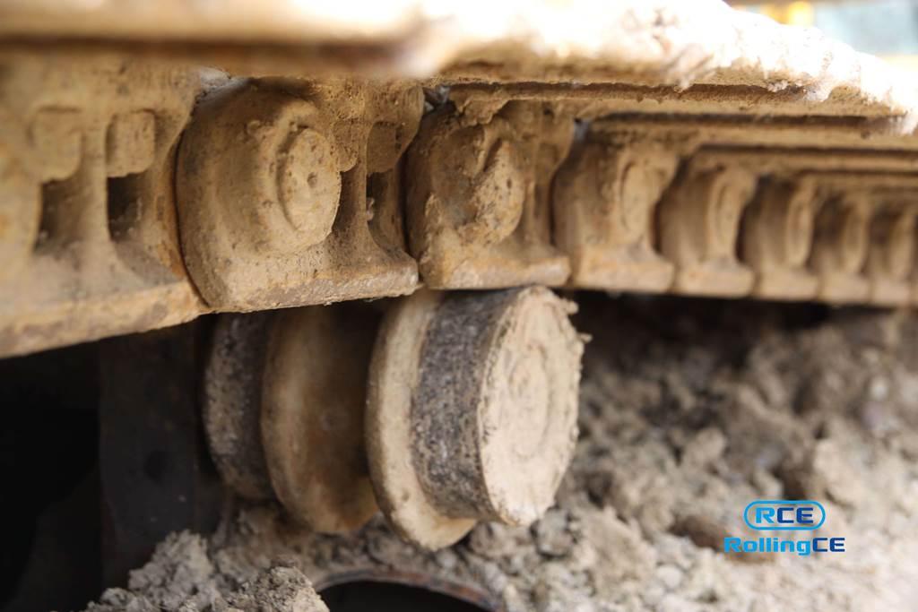 Crawler Excavators 무한 궤도식 굴삭기 Máy xúc bánh xích VOLVO EC290BLC images