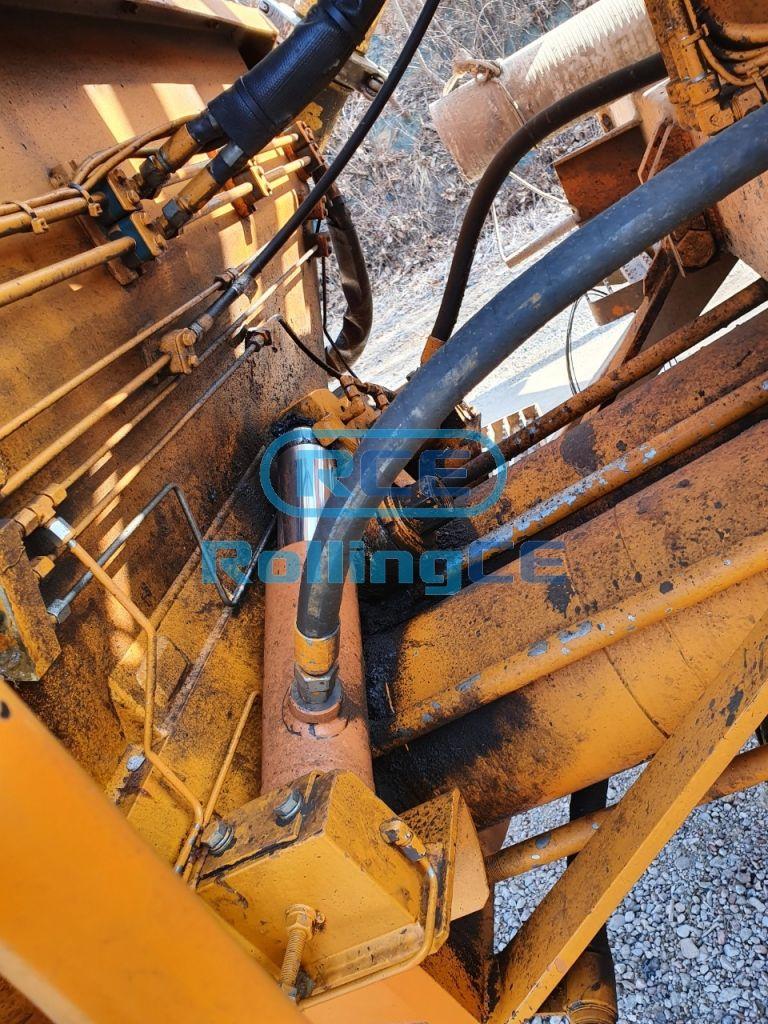Concrete Pumps 콘크리트 펌프카 Xe bơm bê tông KCP KCP42ZX5170 images