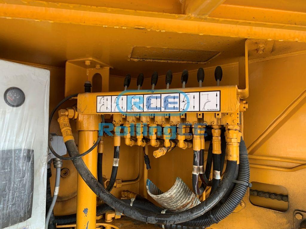 Concrete Pumps 콘크리트 펌프카 Xe bơm bê tông EVERDIGM ECP37 images