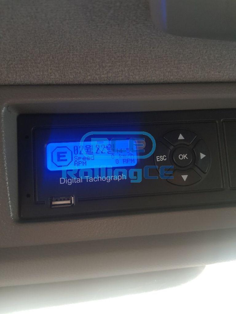 Concrete Pumps 콘크리트 펌프카 Xe bơm bê tông EVERDIGM ECP45CX images