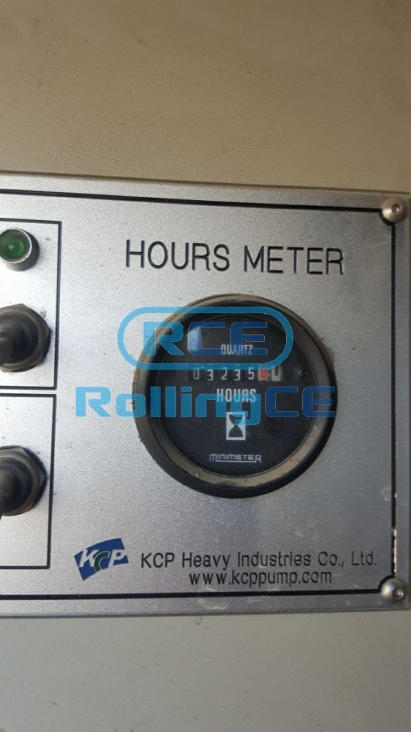 Concrete Pumps 콘크리트 펌프카 Xe bơm bê tông KCP KCP60 images