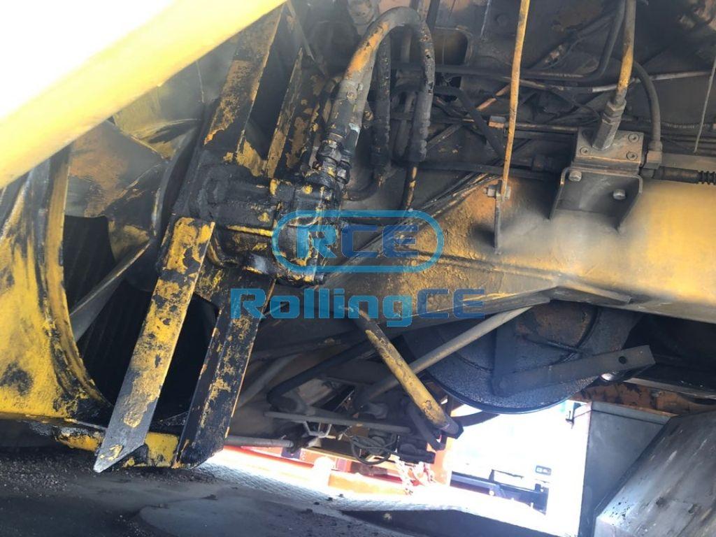 Cranes 크레인 Cần cẩu TADANO TR500 images