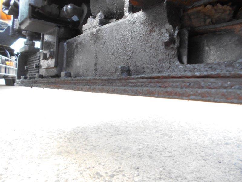 Road Construction Equipments 도로장비 Thiết bị thi công đường HANTA F1740W2 images