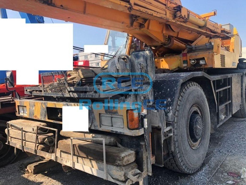 Cranes 크레인 Cần cẩu TADANO TR500