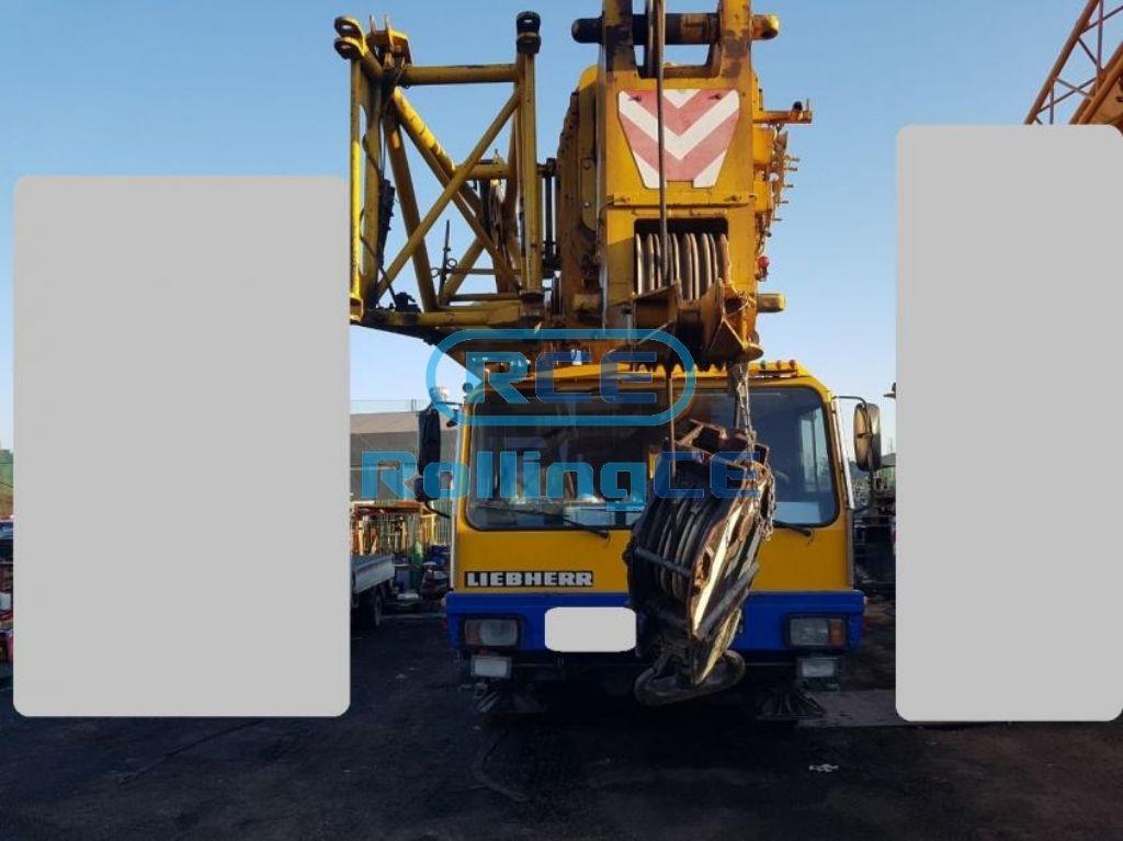 Cranes 크레인 Cần cẩu LIEBHERR LTM1090-2 images