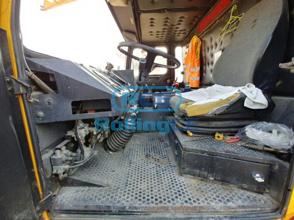 Cranes 크레인 Cần cẩu LIEBHERR LTM1120 images