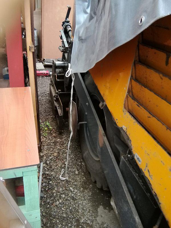 Road Construction Equipments 도로장비 Thiết bị thi công đường NIIGATA NFB5W images