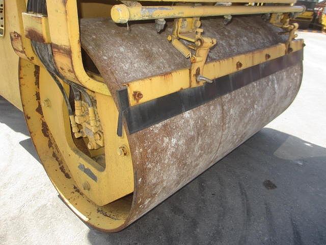 Road Construction Equipments 도로장비 Thiết bị thi công đường SAKAI TW350-1 images