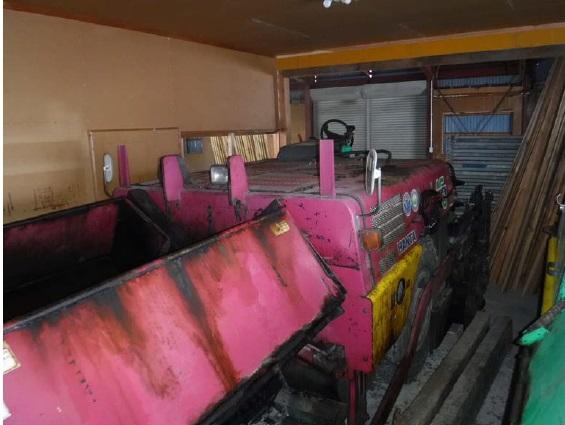 Road Construction Equipments 도로장비 Thiết bị thi công đường HANTA F2045W images