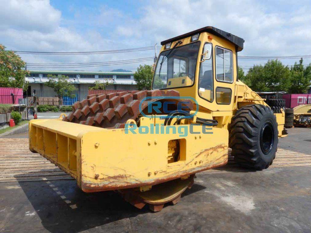 Road Construction Equipments 도로장비 Thiết bị thi công đường SAKAI SV900TV