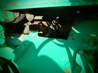 Road Construction Equipments 도로장비 Thiết bị thi công đường HANTA F31CD(F40C) images