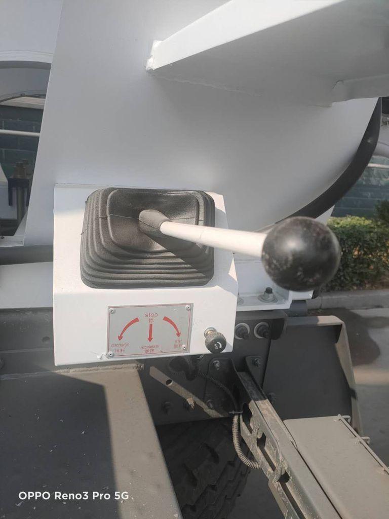 Mixer Trucks 레미콘 Xe trộn HOWO 10M3 images