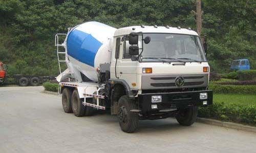 Mixer Trucks 레미콘 Xe trộn DONGFENG 10M3