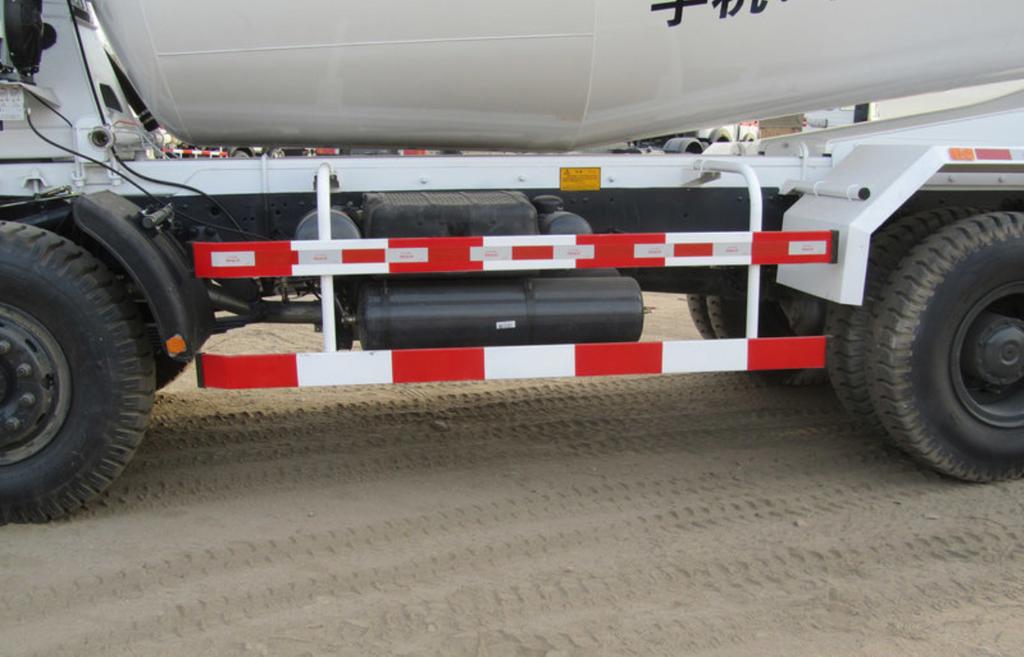 Mixer Trucks 레미콘 Xe trộn BEIBEN 10M3 images